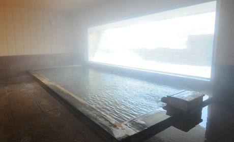 Photo:Public bath